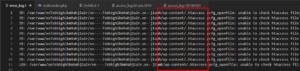атака-1го-числа-поиск-htaccess в руте wp-content